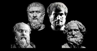 ΕΛΛΑΣ το Μεγαλείο σου! – Όλοι οι μεγάλοι Αρχαίοι Έλληνες πέθαναν από την ίδια αιτία