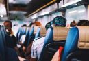 Mείωση τελών κυκλοφορίας για τα τουριστικά λεωφορεία