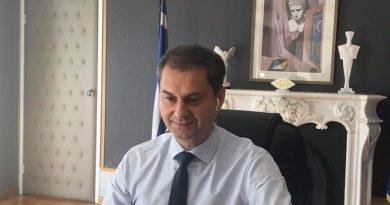 Θεοχάρης: Όλοι οι Βρετανοί ευπρόσδεκτοι στην Ελλάδα, ανεξάρτητα αν έχουν εμβολιαστεί για κορονοϊό