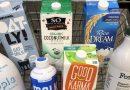 Ούτε ονομασία ούτε συσκευασία που να παραπέμπει σε γάλα για τα φυτικά προϊόντα