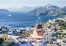 """""""Κίνηση για την Προστασία των Νησίδων του Αιγαίου"""": Απάντηση στον Δήμαρχο Λέρου κ. Μιχάλη Κόλια"""