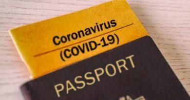Ψηφιακό διαβατήριο εμβολιασμού προτείνει η Κομισιόν μέσα στον Μάρτιο