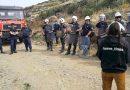 Αναβλήθηκε η δίκη των 36 διαδηλωτών ενάντια στα αιολικά της Τήνου