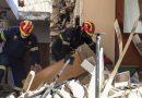 Σε κατάσταση έκτακτης ανάγκης Τύρναβος, Ποταμιά και Φαρκαδόνα μετά τα 5,9 Ρίχτερ