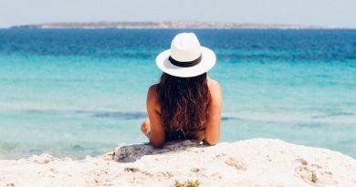 Τα τρία ελληνικά νησιά στην λίστα των Βρετανών