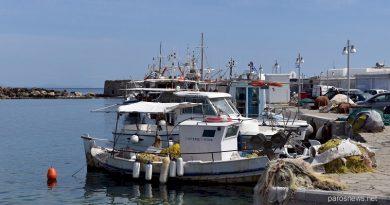 ΦΕΚ: Επιτρέπεται ψάρεμα, ψαροτούφεκο και σκάφος με τους γνωστούς περιορισμούς έως τις 26 Απριλίου