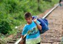 18.292 ασυνόδευτα παιδιά εξαφανίστηκαν στην Ευρώπη μέσα σε τρία χρόνια