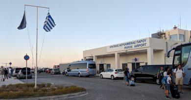 Ενισχύονται τα διεθνή αεροδρόμια Νοτίου Αιγαίου – Τι προβλέπεται για Μύκονο, Σαντορίνη και Πάρο