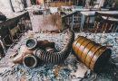 Επιστήμονες αποκαλύπτουν: Μέρη του αντιδραστήρα του Τσερνομπίλ εξακολουθούν να καίγονται