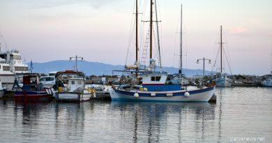 Άρση απαγορεύσεων στο ερασιτεχνικό ψάρεμα και σκάφη – τι ισχύει