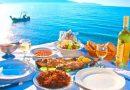 Τα  5 ιδανικά Ελληνικά νησιά για τους καλοφαγάδες