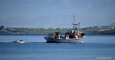 Υπουργείο Ανάπτυξης: Νομοθετική ρύθμιση για το καθεστώς αλιείας με μηχανότρατες και το συμιακό γαριδάκι
