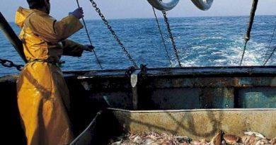 Συμφωνία ΕΕ – Βρετανίας για την αλιεία το 2021 – Τι κερδίζουν οι Βρετανοί αλιείς