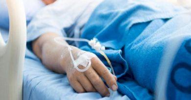 Σε κώμα 42χρονος 10 μέρες μετά τον εμβολιασμό του με AstraZeneca