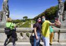 Ιταλία: Δεν απαιτείται η χρήση μάσκας από την 28η Ιουνίου
