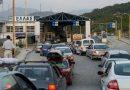 """Κανένας έλεγχος για Covid στα σύνορα – """"Ζητούν μόνο το διαβατήριό μας"""""""