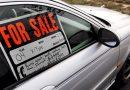 """Οι τιμές των """"μεταχειρισμένων αυτοκινήτων"""" αρχίζουν να μειώνονται"""