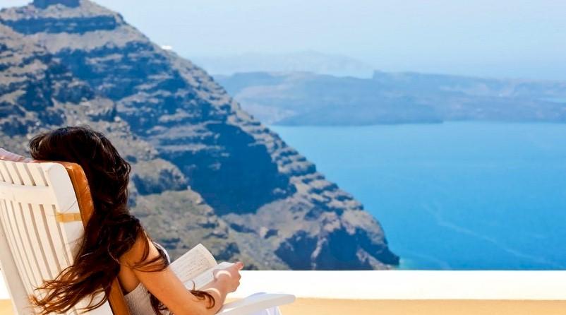 Ήσυχος τουρισμός: Μια νέα τάση που θα μπορούσε να αλλάξει το πρόσωπο του κόσμου