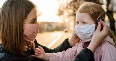 Έρευνα: Πολύ μικρή η πιθανότητα τα παιδιά να εμφανίσουν μακρόχρονη Covid-19