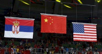 Οι Αμερικάνοι ζηλεύουν τους Κινέζους