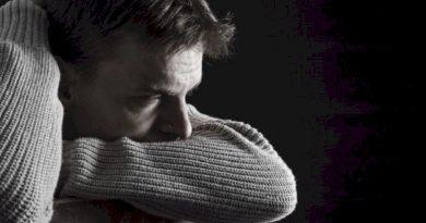 Πώς να το αναγνωρίσετε την κρίση της μέσης ηλικίας στους άνδρες