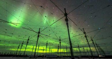 HAARP – Κατά πόσο ισχύει ότι επηρεάζει τις καιρικές συνθήκες του πλανήτη;
