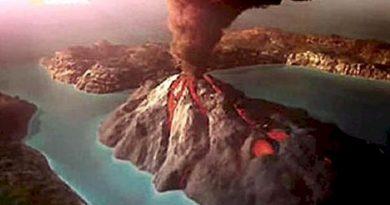 Η θάλασσα «ξυπνάει» το ηφαίστειο της Σαντορίνης – Οι παράγοντες που αυξάνουν την πιθανότητα μιας έκρηξης