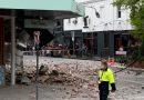 Πλάνα από κατεστραμμένα κτίρια, μετά από σεισμό 6,0 Ρίχτερ στην Αυστραλία (ΒΙΝΤΕΟ)