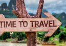 Πέντε προορισμοί ιδανικοί για μεμονωμένα ταξίδια