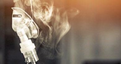 Δοκιμάζουν ένα νέο φάρμακο κατά του Covid-19 – αυτό εισπνέεται