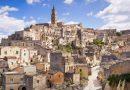 Η ιταλική πόλη όπου γυρίστηκε η τελευταία ταινία του Τζέιμς Μποντ