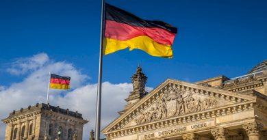 Οι τιμές στη Γερμανία αυξάνονται όσο ποτέ τις τελευταίες τρεις δεκαετίες