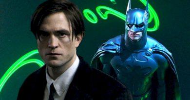 """Κυκλοφόρησε ένα νέο τρέιλερ για την ταινία """"Batman"""""""