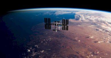 Κατάσταση έκτακτης ανάγκης στο Διεθνή Διαστημικό Σταθμό