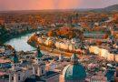 Βιέννη:  Φθινοπωρινό διάλειμμα