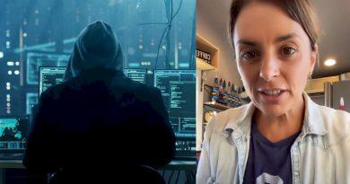 Αυτή η γυναίκα ισχυρίζεται ότι έχει στοιχεία ότι το Facebook μας κρυφακούει ΒΙΝΤΕΟ
