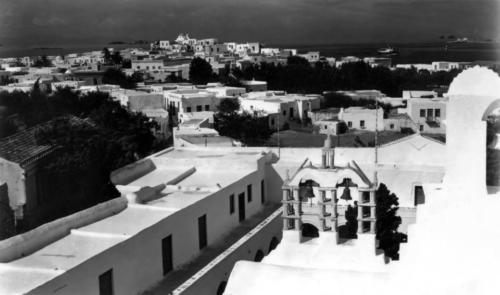 ΠΑΡΟΣ ΠΑΡΟΙΚΙΑ 1947