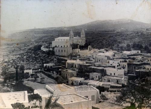 ΠΑΡΟΣ λευκες 1924