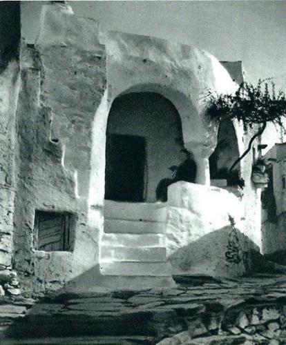 ΠΑΡΟΣ 1950